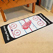 FANMATS Detroit Red Wings Rink Runner Floor Mat
