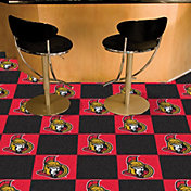 FANMATS Ottawa Senators Carpet Tiles