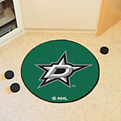 Dallas Stars Puck Mat