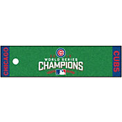 FANMATS 2016 World Series Champions Chicago Cubs Putting Mat