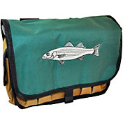 F.J. Neil Deluxe Striper Tackle Bag