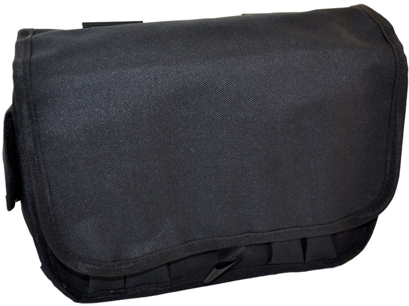 F.J. Neil 10 Compartment Deluxe Tackle Bag