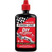 Finish Line Dry Teflon Bike Chain Lubricant