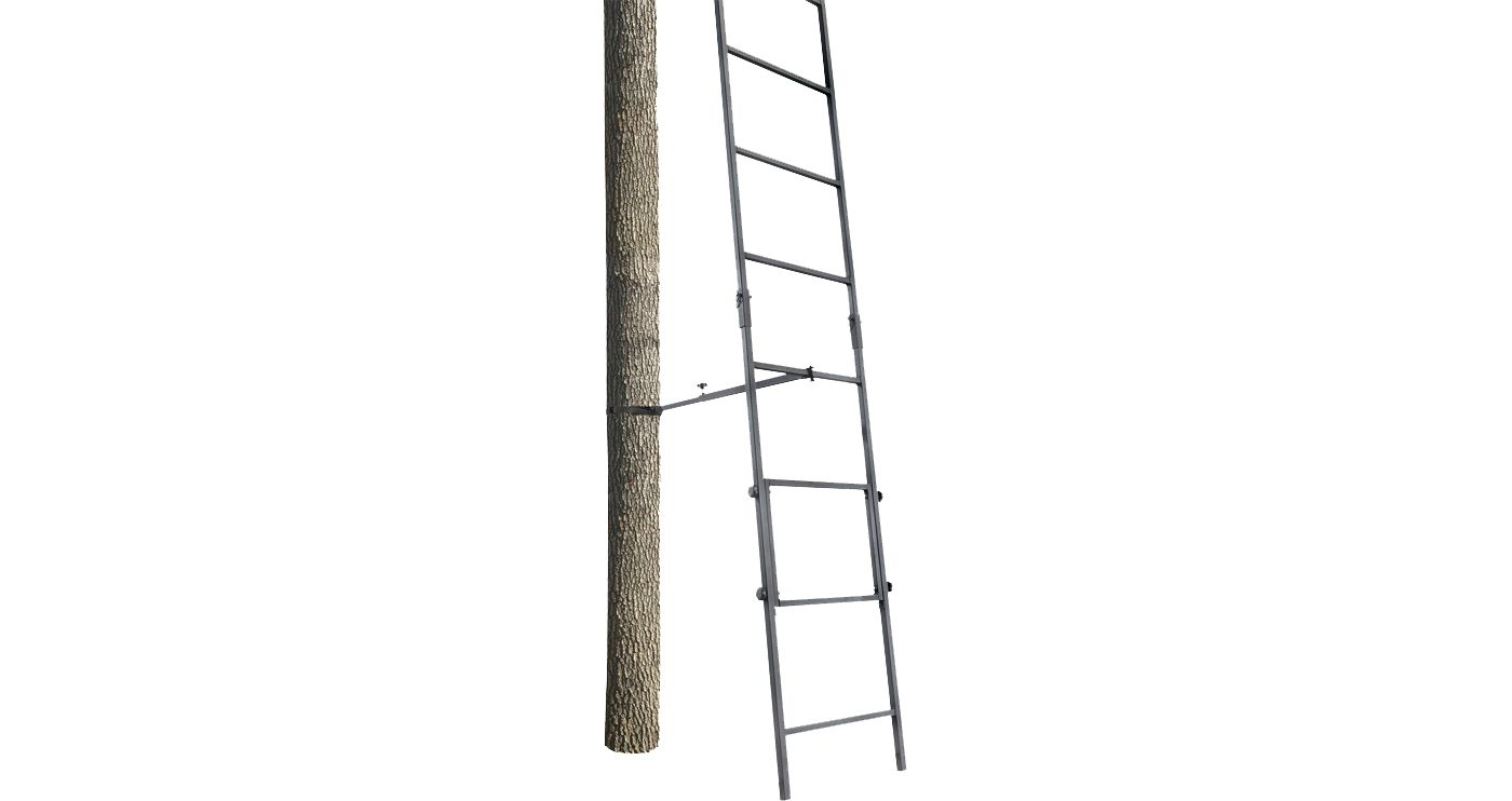 Field & Stream Replacement Ladder Section with Theft Deterrent