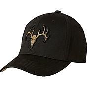 Field & Stream Stretch Mesh Skull Hunting Hat