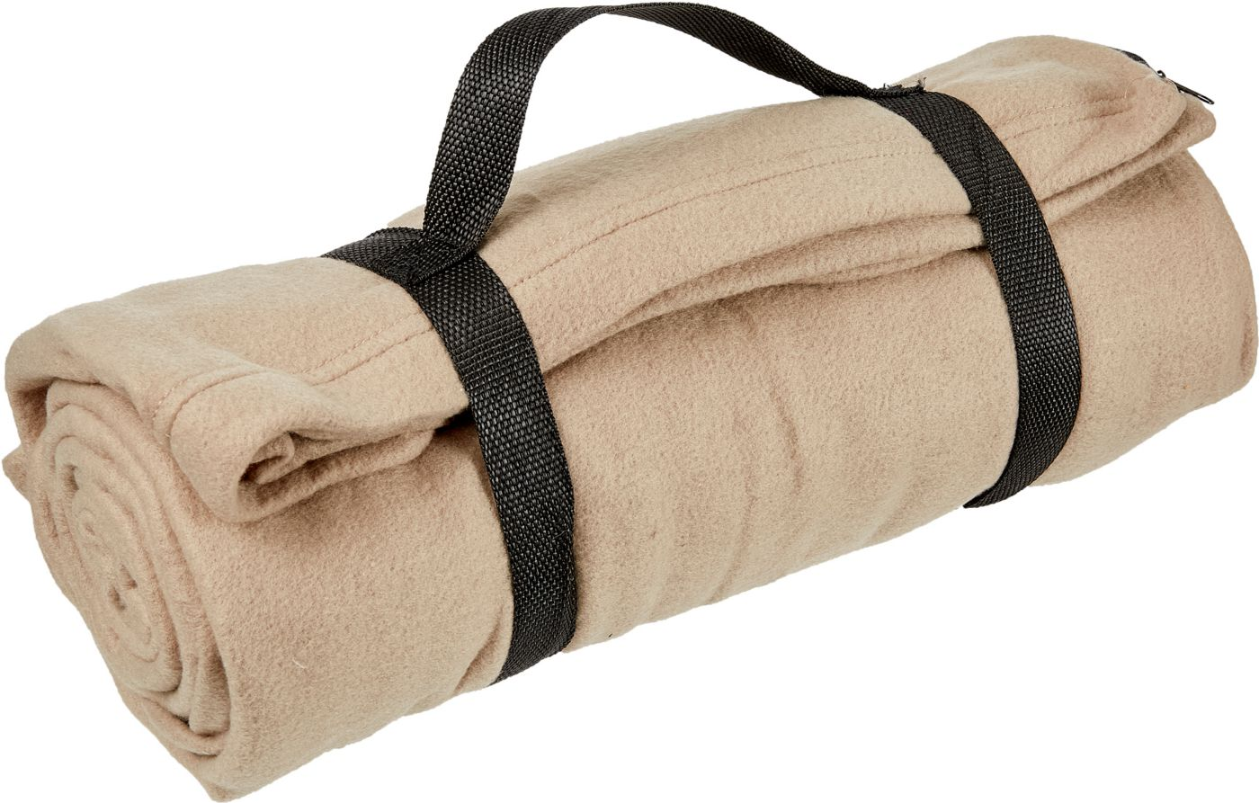 Field & Stream Fleece 50°F Sleeping Bag