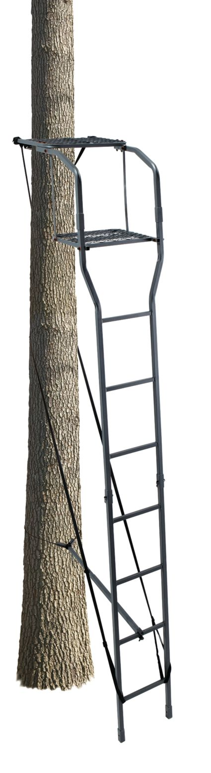 Field Amp Stream Lookout 15 Ladder Stand Dick S Sporting