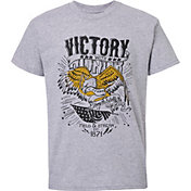 Field & Stream Boys' Victory with Honor T-Shirt