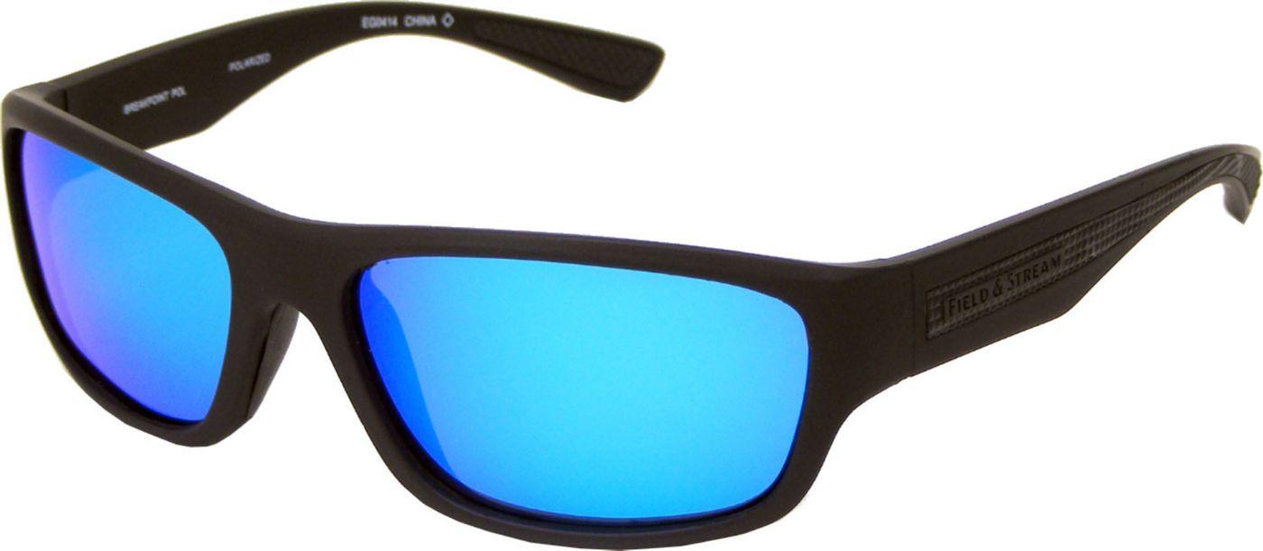 Field & Stream Men's Breakpoint Polarized Sunglasses
