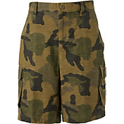 Field & Stream Men's Camo Ripstop Cargo Shorts