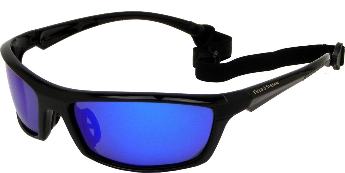 Field & Stream Croaker Sunglasses