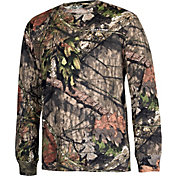 60a12142a63e Product Image Field & Stream Men's Camo Long Sleeve Shirt