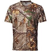 Field & Stream Men's Performance Camo T-Shirt