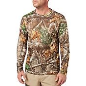 Field & Stream Men's Performance Camo Long Sleeve Shirt