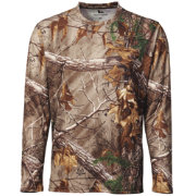 aa07d22de93e Field & Stream Men's Performance Camo Long Sleeve Shirt | DICK'S ...