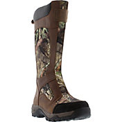 Field & Stream Men's Side-Zip Snake Boots
