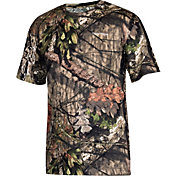 Men's Big and Tall Hunting Clothes