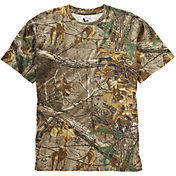 Field & Stream Men's Camo T-Shirt