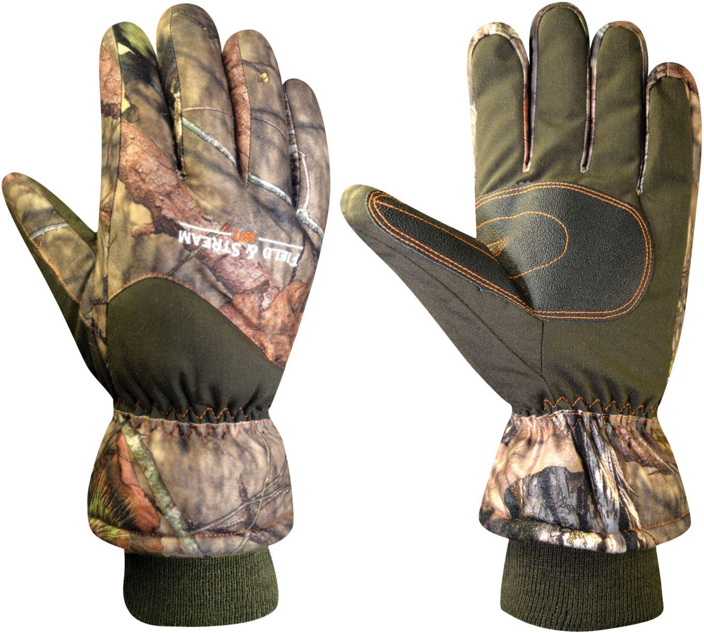 Field & Stream Men's True Pursuit Insulated Hunting Gloves