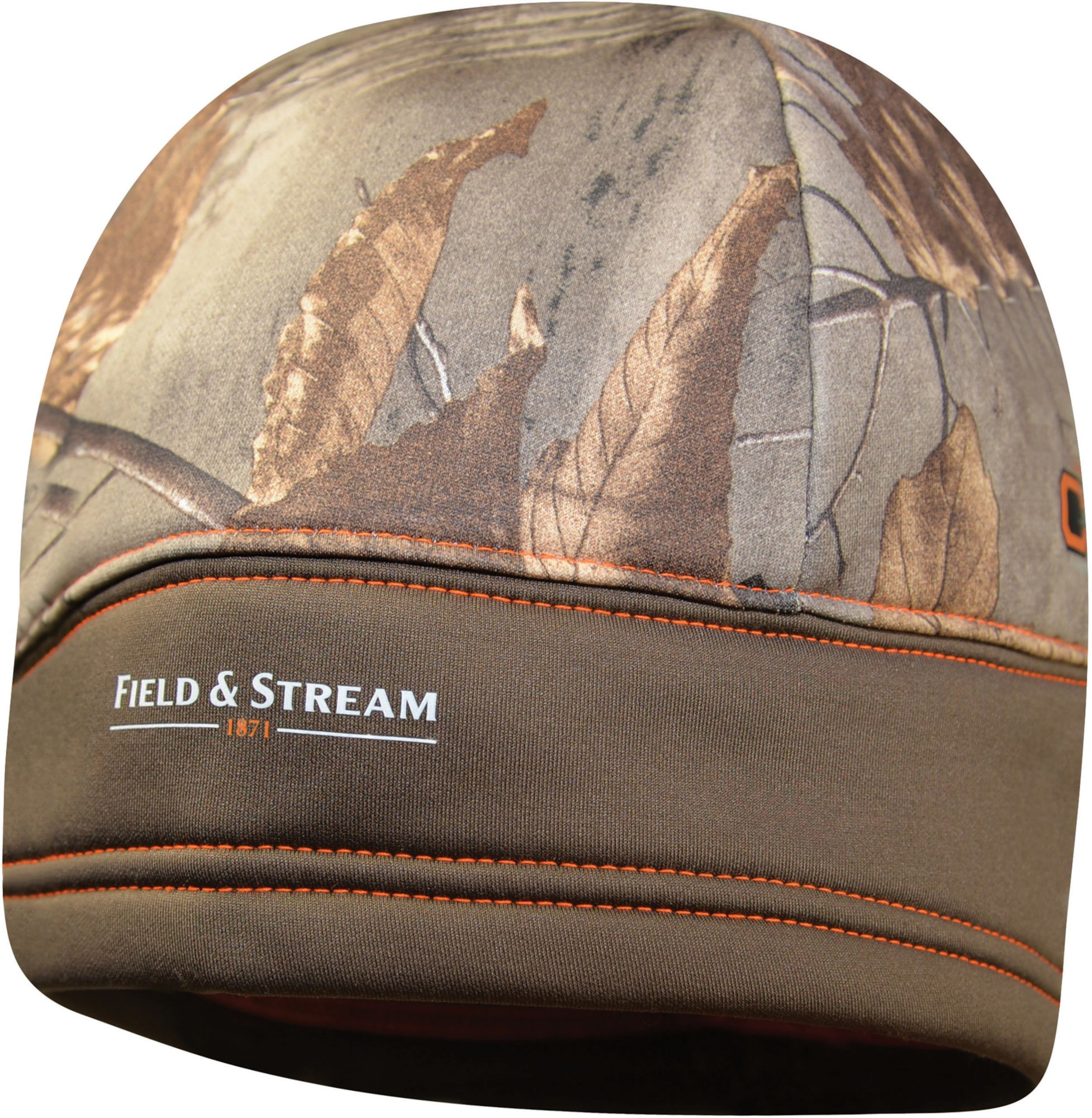 Field & Stream Men's Every Hunt Beanie, Brown thumbnail