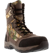 Field & Stream Men's Woodland Tracker 400g Realtree Extra Waterproof Hunting Boots