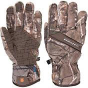 Field & Stream Men's WindDefense Fleece Hunting Gloves