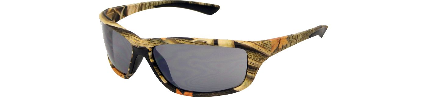 Field & Stream Men's Flinch Polarized Sunglasses