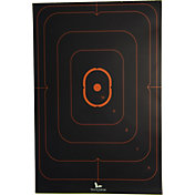 Field & Stream Silhouette Reactive Target – 8 pack