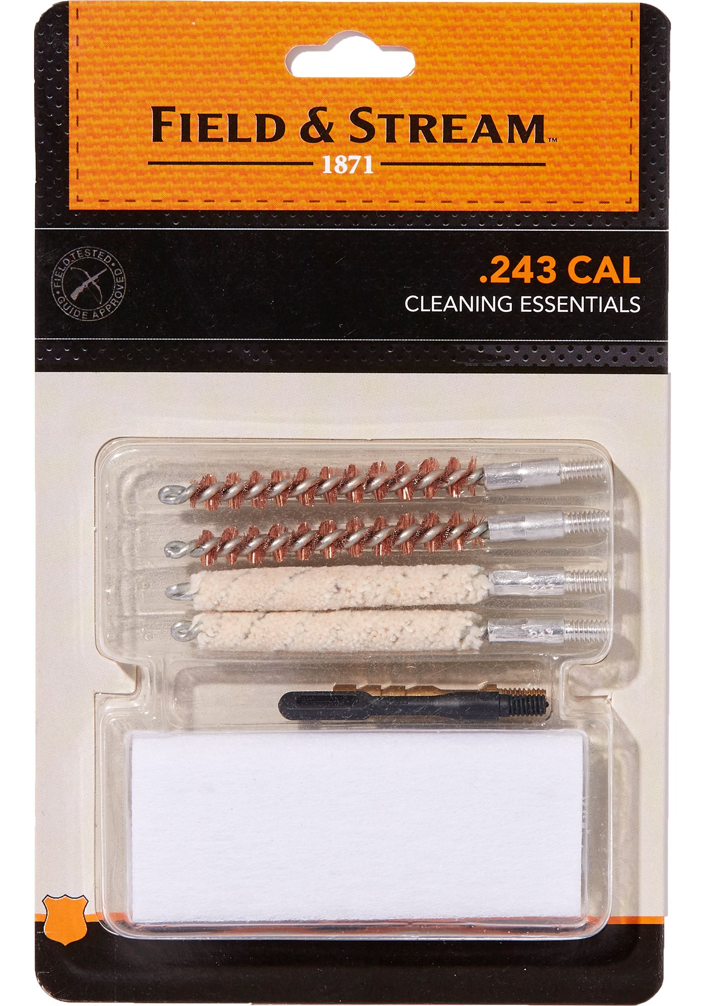 Field & Stream .243 Cal Cleaning Kit