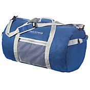 84de048dfa Product Image Field   Stream Duffle Bag. Blue · Grey · Black