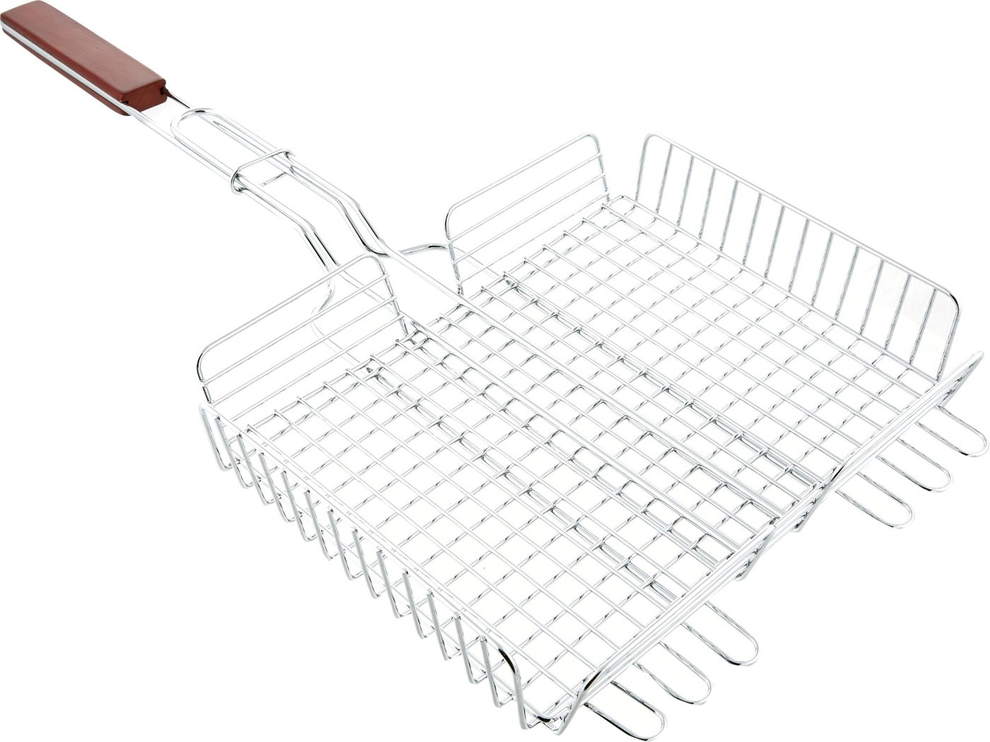 Field & Stream Basket Broiler
