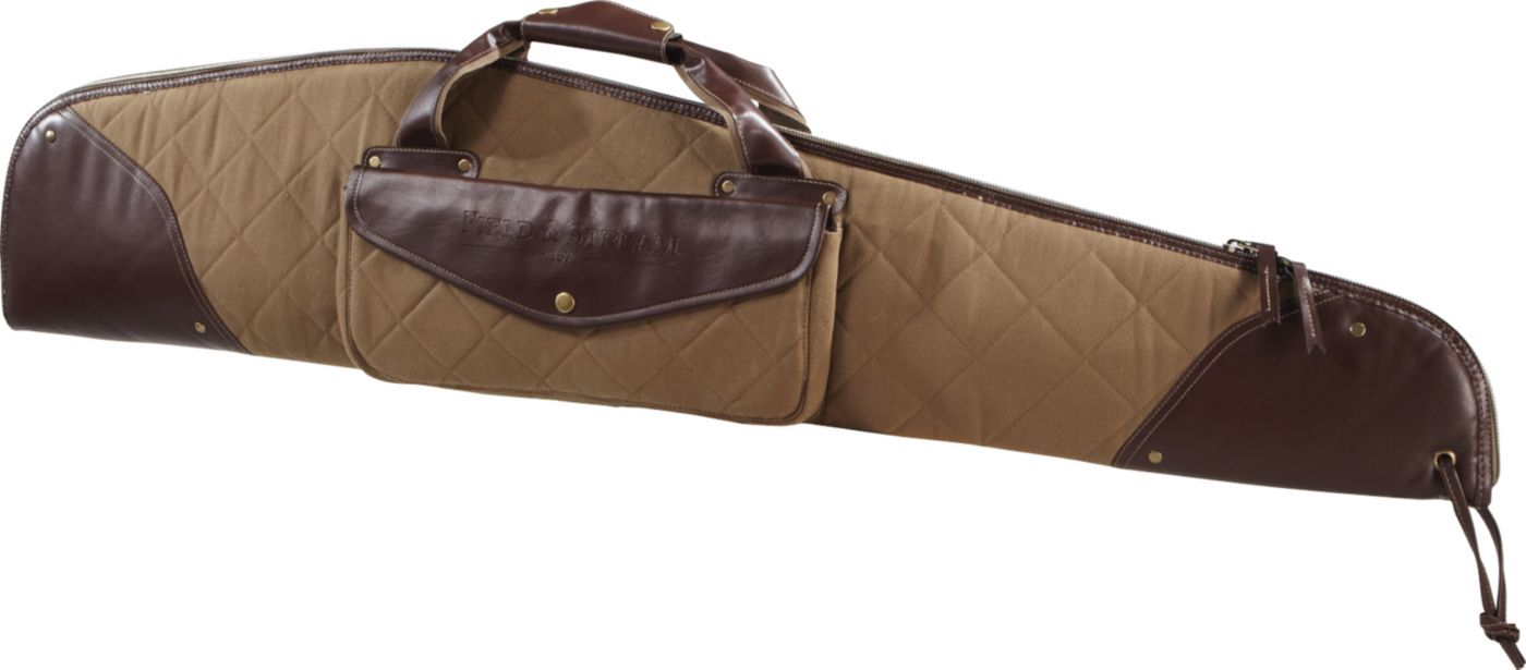 Field & Stream Quilted Rifle Case