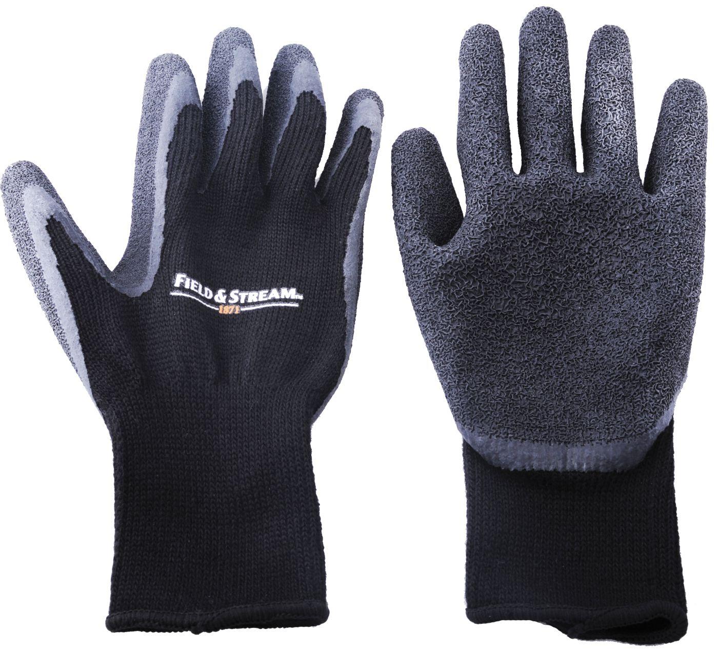Field & Stream Protective Fisherman's Gloves