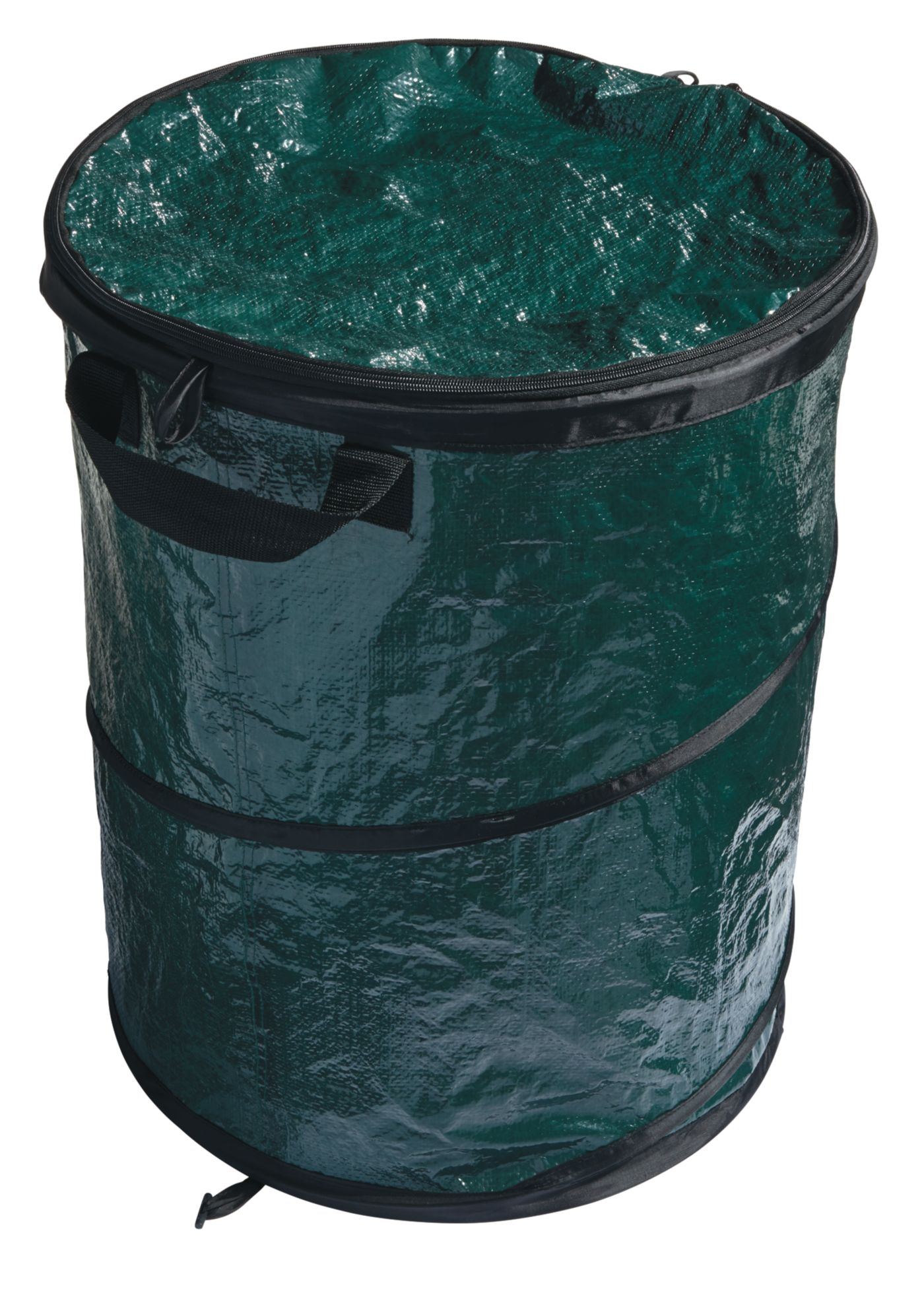 Field & Stream Pop-Up Trash Can