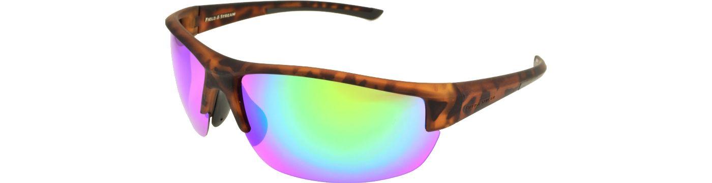 Field & Stream Men's Pointer Polarized Sunglasses