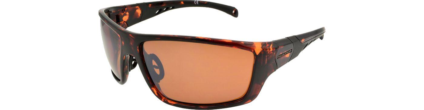 Field & Stream Men's Seatrout Polarized Sunglasses