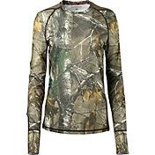 Field & Stream Women's Tech Tee Long Sleeve Shirt