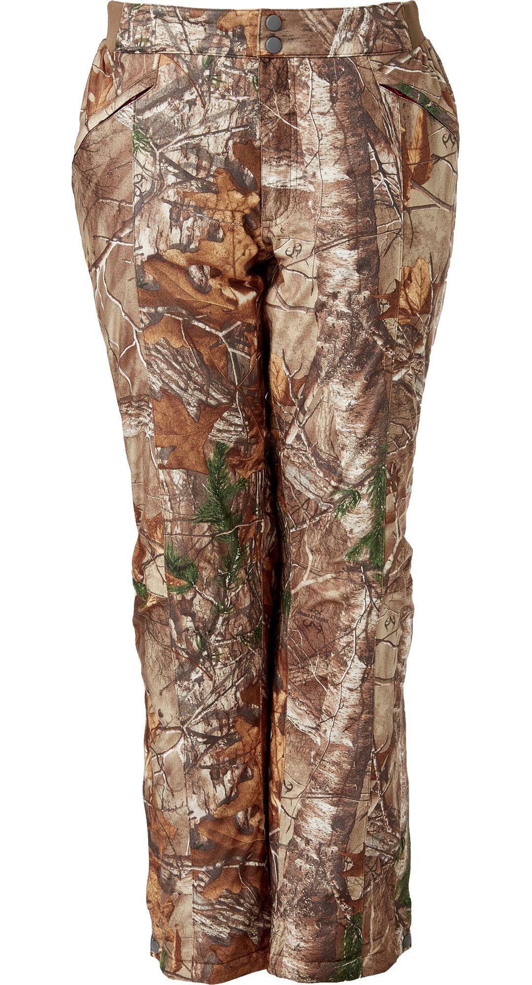 6821486f Field & Stream Women's True Pursuit Insulated Hunting Pants   Field ...