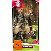 """Field & Stream 10"""" Doll Hunter Set"""