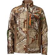 Field & Stream Youth Every Hunt Softshell Hunting Jacket