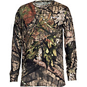 Field & Stream Youth Long Sleeve Camo Shirt