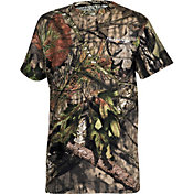 Field & Stream Youth Camo T-Shirt