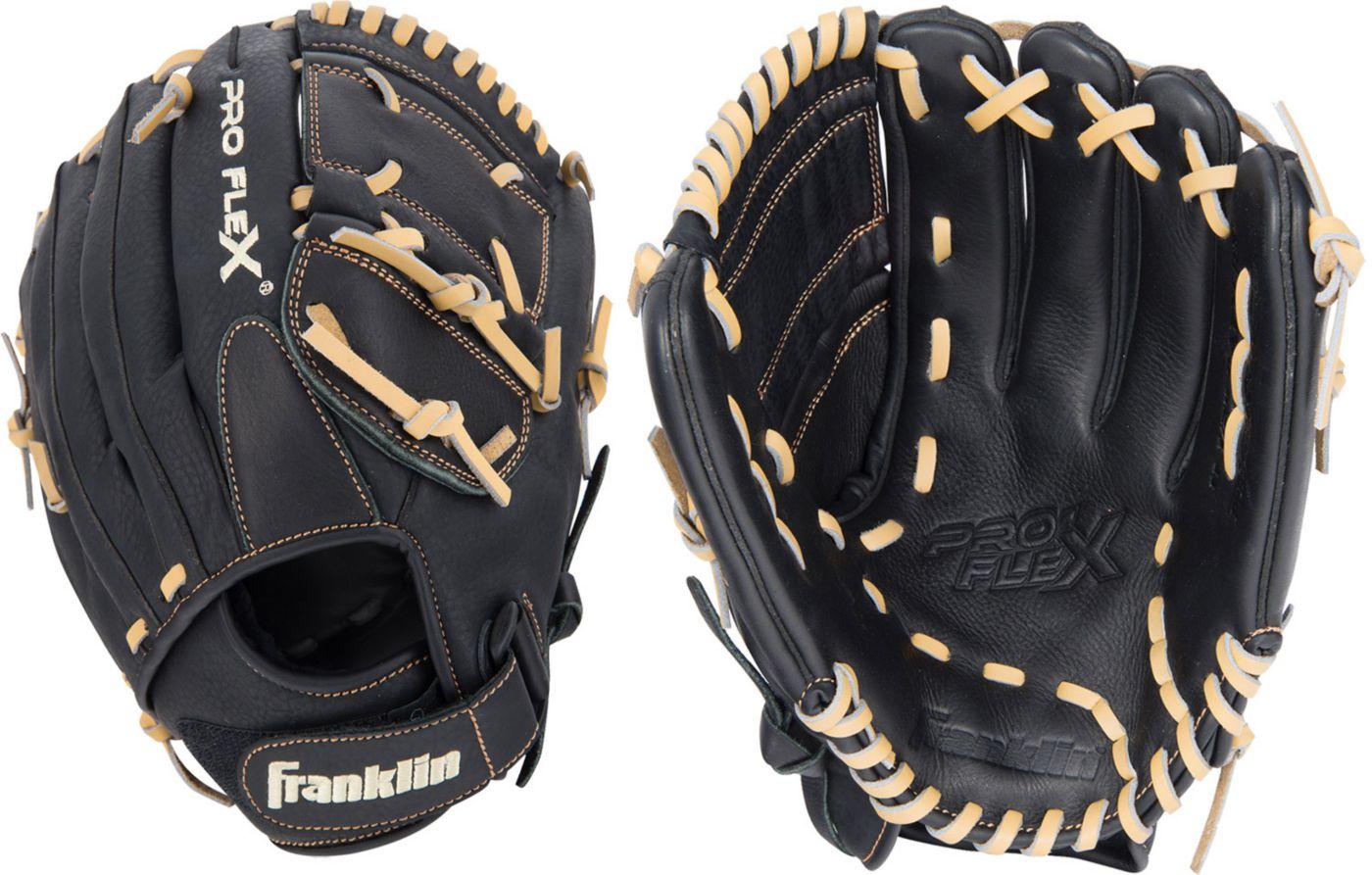 "Franklin 11.5"" Pro Flex Hybrid Series Glove"