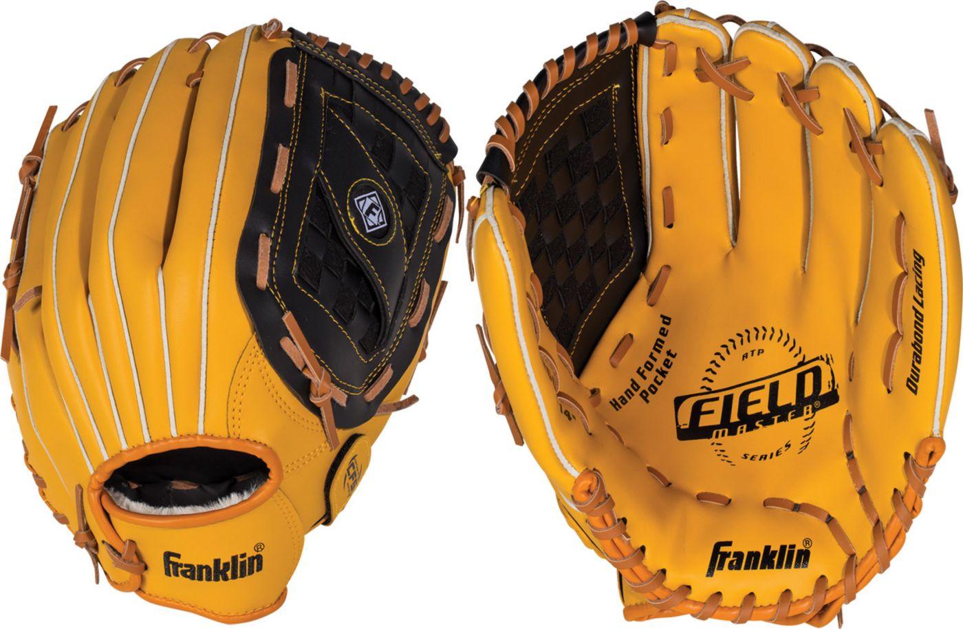"""Franklin 12.5"""" Field Master Series Glove"""