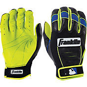 Franklin Adult CFX Pro Revolt Series Batting Gloves