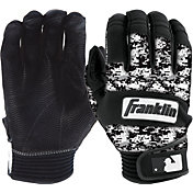 Franklin Adult Camo Cold Weather Pro Series Batting Gloves