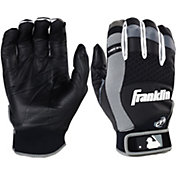 Franklin Adult X-Vent Pro Series Batting Gloves