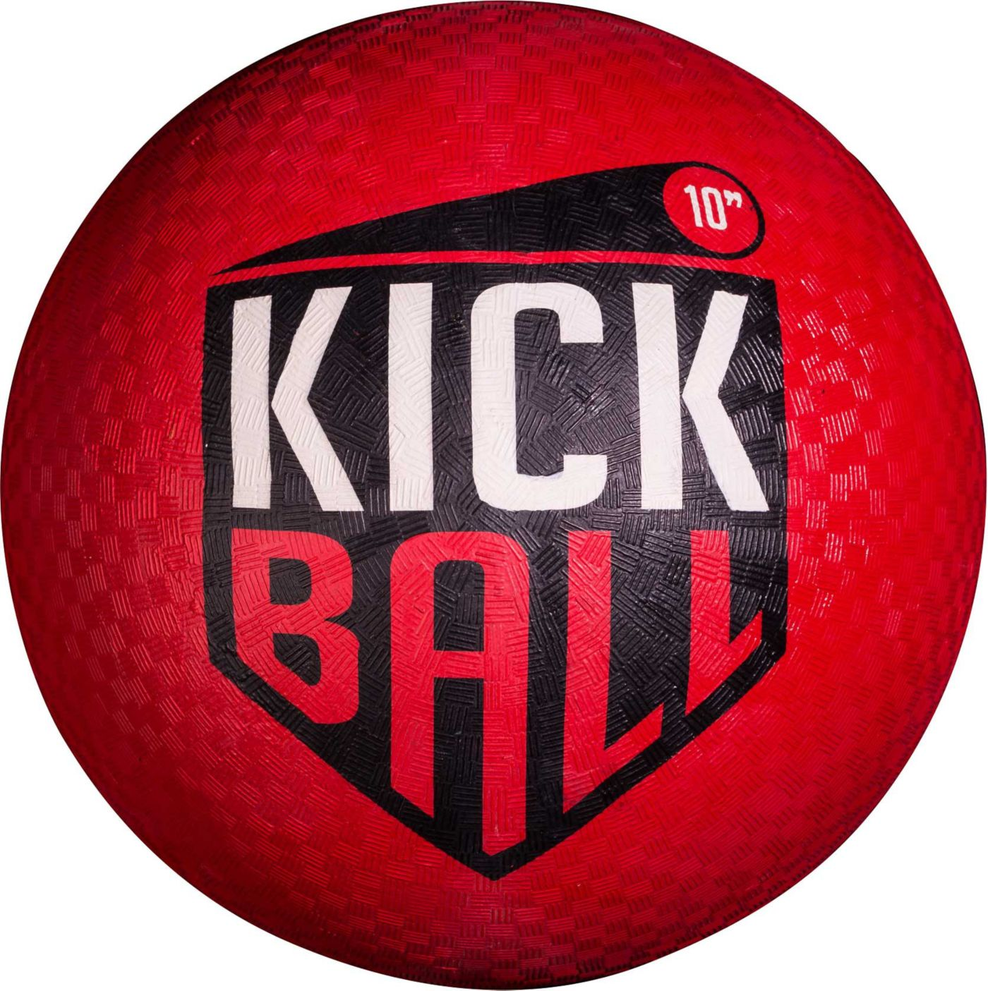 Franklin Sports 10'' Rubber Kickball