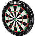 Franklin 18'' Pure Bull Bristle Dartboard