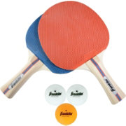 Franklin 2 Player Table Tennis Paddle and Ball Set